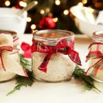 Kitchen-Made Bath Salts