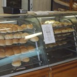 A Wide Selection of Breads And Buns.
