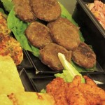 Create Your Owen Lunch From Our Wide Selection