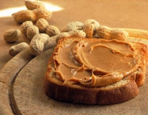 peanut-butter-and-bread