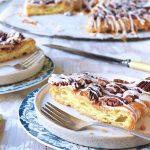 Butter-Pecan Kringle Bakealong – Flourish – King Arthur Flour