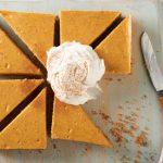 Easy Pumpkin Cheesecake Bars – Flourish – King Arthur Flour