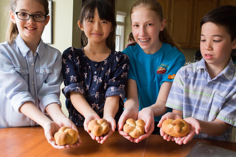 Bake for Good Month – Flourish – King Arthur Flour