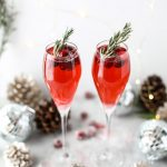 Christmas Morning Mimosas. – How Sweet It Is